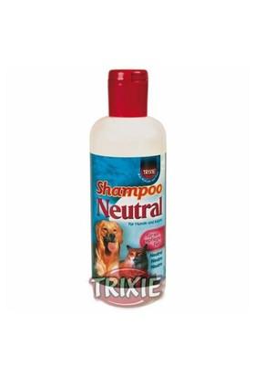 Trixie Kedi Köpek Şampuanı 250Ml Naturel