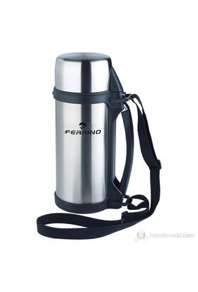 Ferrino Thermos Steel Short 1.2 Litre