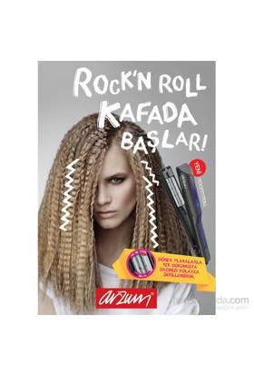 Arzum AR588 Rock'n Roll Saç Şekillendirici
