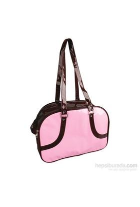 Karlie-Flamingo Pembe Köpek Taşıma Çantası