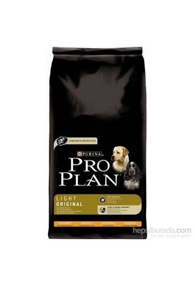 ProPlan All Size Light and Sterilised Tavuklu Köpek Maması 14 kg