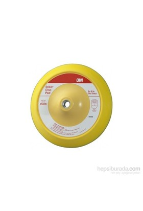 3M 05579 Stikit Disk Tabanı, 203Mm