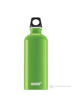 Sigg Color Traveller Green 0.6 L Matara