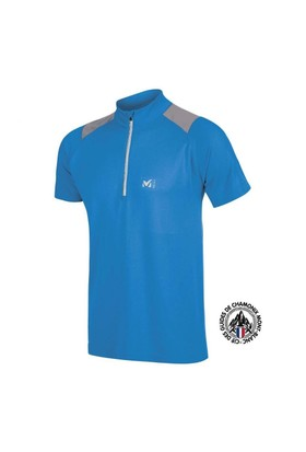 Millet Ltk Seamless Zs Tshirt MIV4953