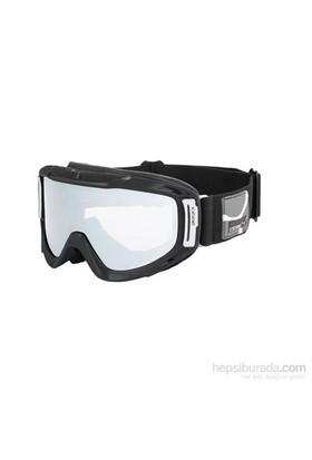 Cebe Legend Mat Siyah Kayak Ve Snowboard Gözlüğü