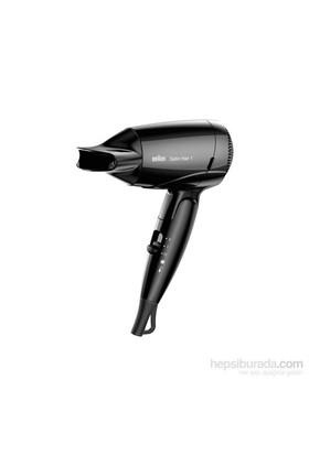 Braun Satin Hair 1 / HD130 Style&Go Seyahat Tipi 1200W Saç Kurutma Makinesi