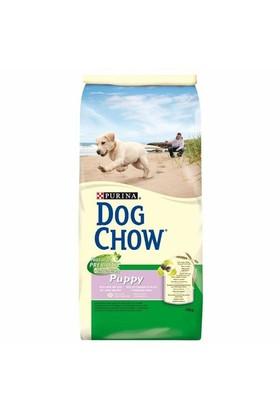 Dog Chow Puppy Lamb Kuzulu Yavru Köpek Maması 14Kg