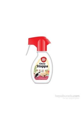 Gb Get Off Chew Stoppa Spray 250 Ml