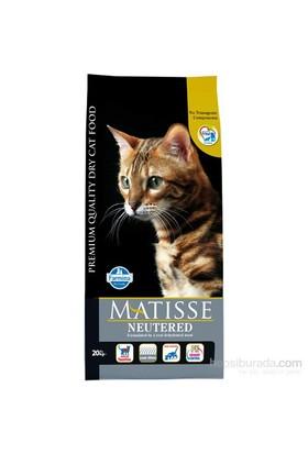 Matisse Neutered Kısırlarştırılmış Kuru 20 Kg Kedi Maması