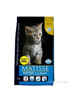 Matisse Kitten Kuru 1,5 Kg Yavru Kedi Maması