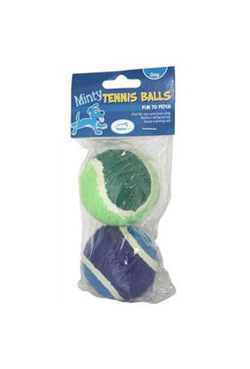Happy Pet Tenis Ball Büyük Boy 16502 Köpek Oyuncağı