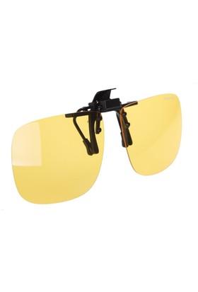 Heider HB2 Anti Glare Klipsli Gözlük