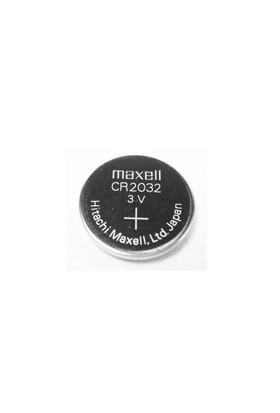 Maxell Cr2032 Pil Lithium Naturel