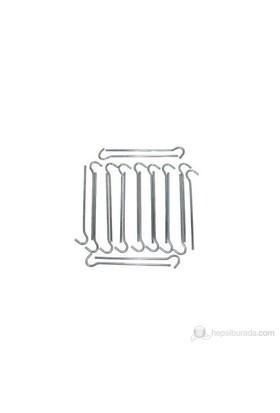 Ferrino Çelik 5mm Çadır Kazığı 20'li