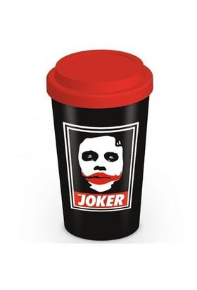 Pyramid International Seyahat Kupası - The Dark Knight Obey The Joker