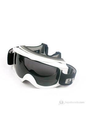 Evolite Protect Kayak Gözlüğü Beyaz
