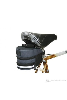 Ferrino Qs Smart Sele Altı Çanta Siyah