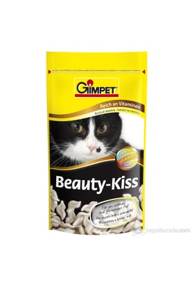 Gimpet Beauty Kiss Kediler İçin Vitamin Tableti 50 gr gk