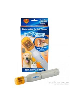 Pet Zoom Pedi Paws Evcil Hayvan Tırnak Törpüleme Aleti