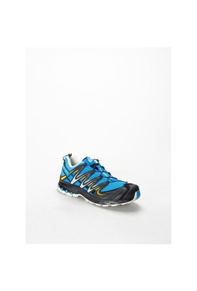 Salomon Xa Pro 3D Mavi Outdoor Erkek Ayakkabı L370793.Mhy
