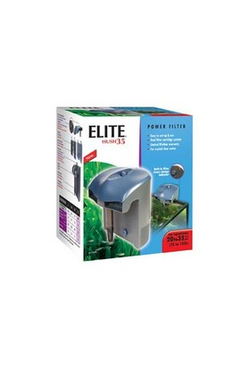 Hagen Elite Askı Filtre 35