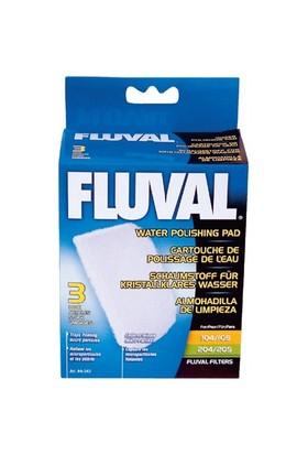 Fluval Filtre Kartuşu 105 ve 205 İçin 3'lü