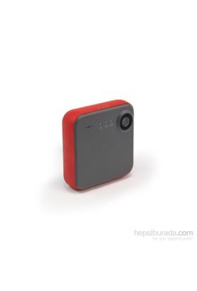 SnapCam WiFi Titanium Giyilebilir Aksiyon Kamera