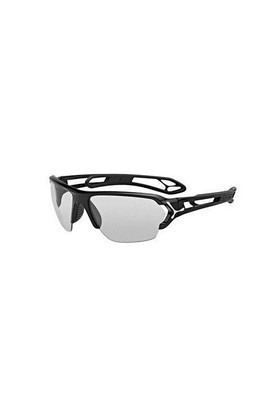 Cebe STrack Large Shiny Black Vario Prf 500 Clear G.Gözlüğü CBSTL1