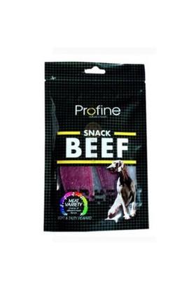 Profine Snack Beef Sığır Etli Leziz Köpek Ödülü 80 Gr fd*