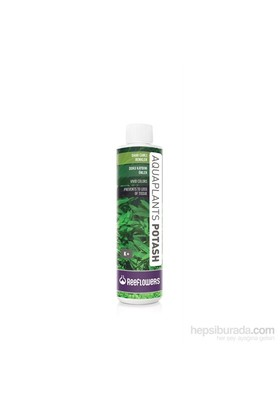 Reeflowers AquaPlants - Potash 250 ml