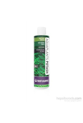 Reeflowers AquaPlants - Potash 85 ml