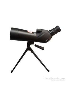 Bushman Tek Gözlü 20-60X80 Hd Kuş Gözetleme Dürbünü