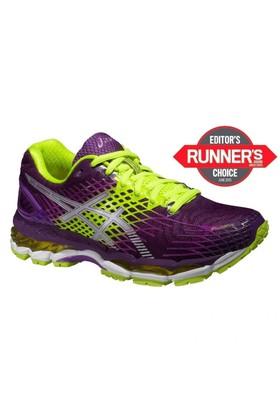 Asics Gel Nimbus 17 Kadın Koşu Ayakkabısı T557N