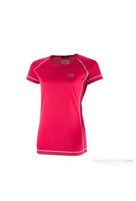 Millet Alpi Kadın T-Shirt