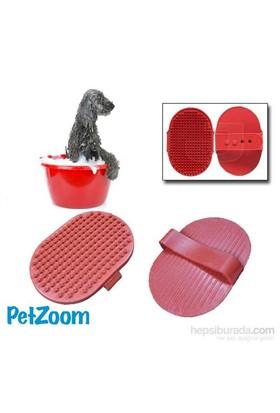 Pet Zoom Plastik Tarak