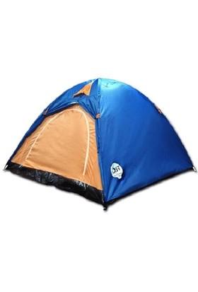 Tian Feng 3 Kişilik Kolay Kurulumlu Kamp Çadırı