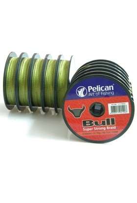 Pelıcan 02170601 060 Bull 100 M Green