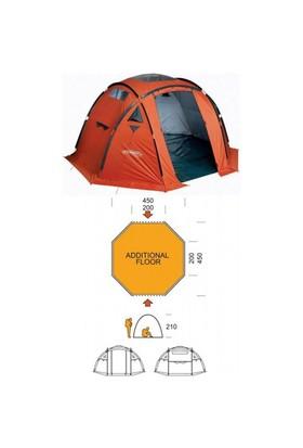 Ferrino Campo Base Çadır 3+ Kişilik