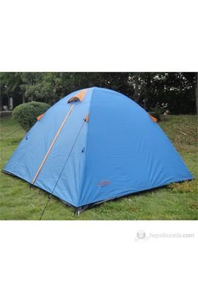 Evolite Tour 3 Kişilik Çift Tente Çadır