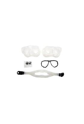 Liquid Image Silikon Seti - Hydra Ve Scuba Mask Aksesuar