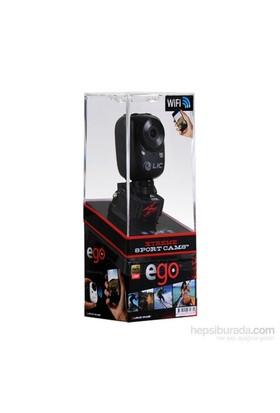 Liquid Image EGO 1080p HD WiFi Özellikli Çok Amaçlı Aksiyon Kamera