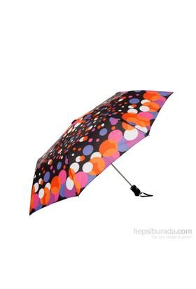 Biggbrella 1088Pry03 Desenli Şemsiye