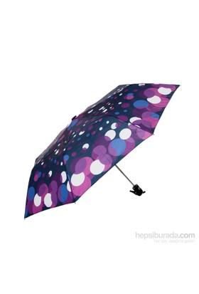 Biggbrella 1088Pry04 Desenli Şemsiye