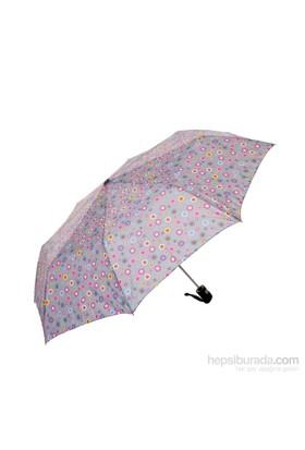Biggbrella 1088Pry11 Desenli Şemsiye