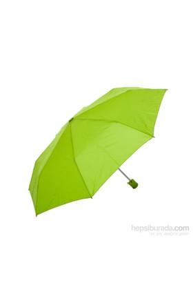 Biggbrella 3401Lı Mini Şemsiye Yeşil