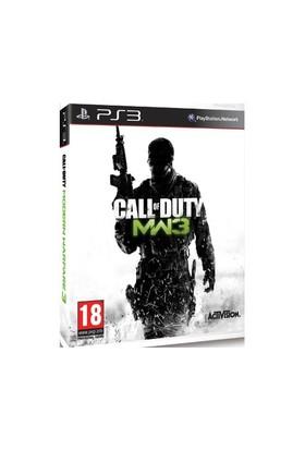 Call of Duty Modern Warfare 3 PS3