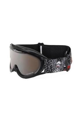 Cebe Super Marwin Siyah-Kahve Kayak Ve Snowboard Gözlüğü