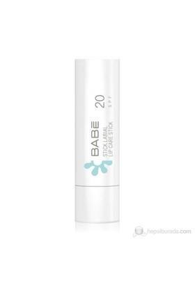 Babe Lip Care Stick - Dudak Bakım Stiği Spf 20