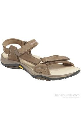 Karrimor Leather Travel Kadın Sandalet K267 / Seal - 35½