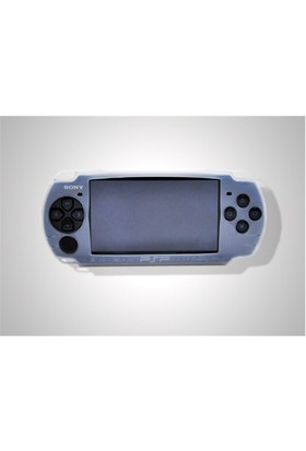Axcess Silicon Sleeve Psp Kılıf